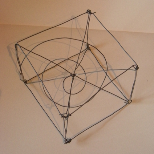 cube spirale