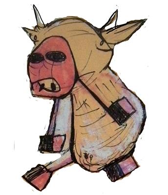 monsieur toro