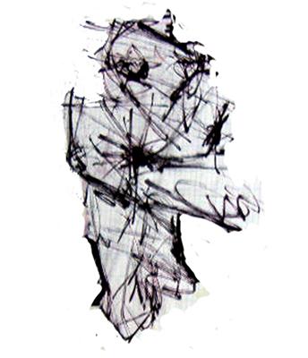 petit scribble