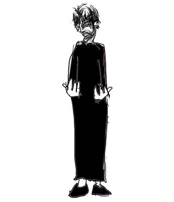 portrait noir1