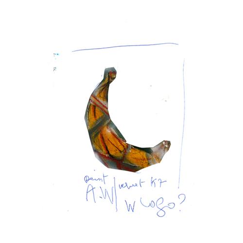 absurd banane