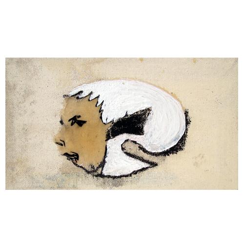 le cygne blanc
