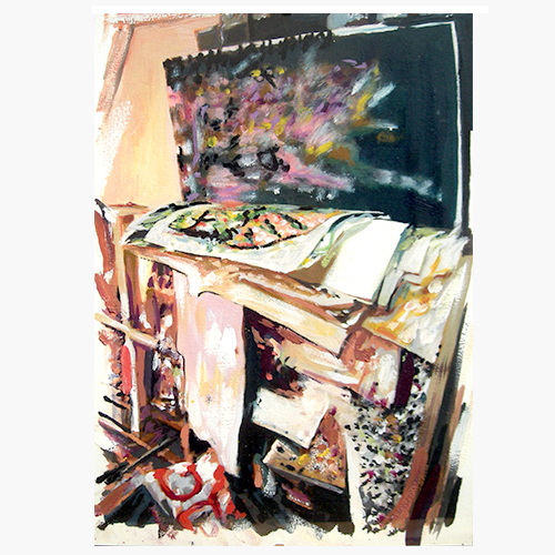 atelier 1995 3 peinture